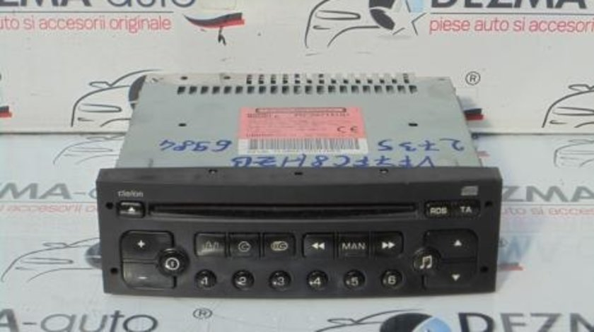 RADIO CD , CITROEN C3