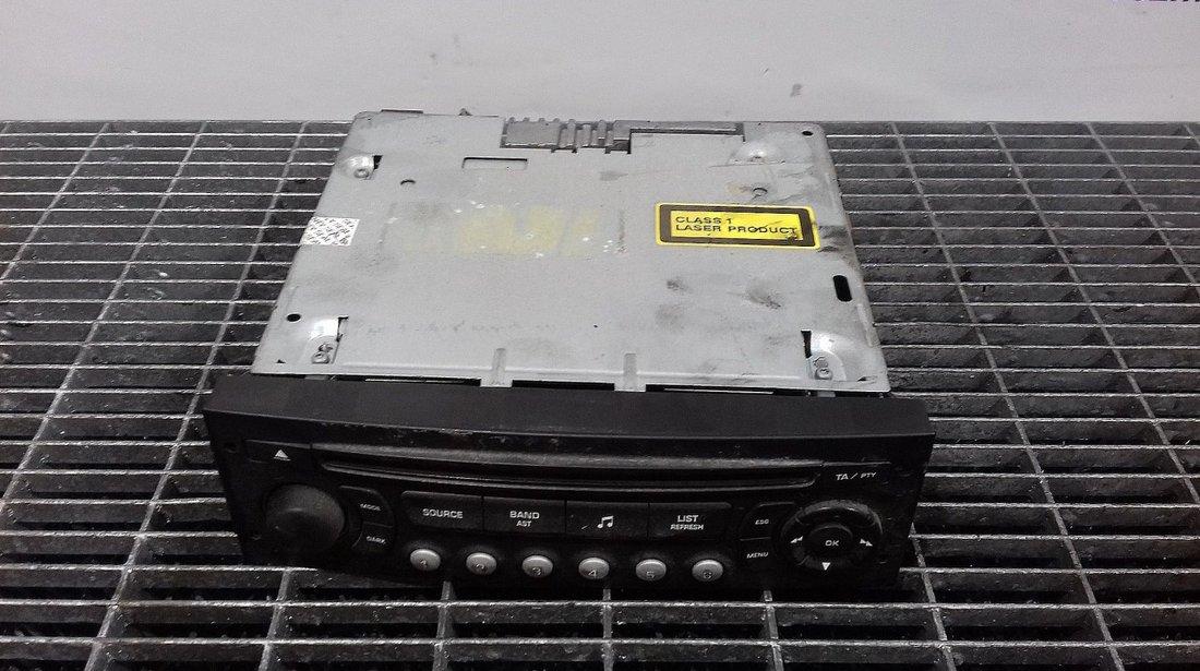 RADIO CD CITROEN C4 C4 - (2004 2008)