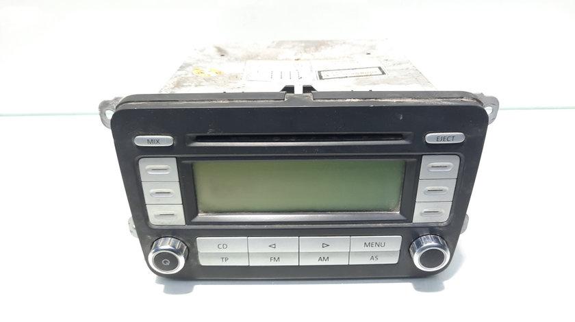 Radio cd, cod 1K0035186T, Vw Golf 5 (1K1) (id:456348)