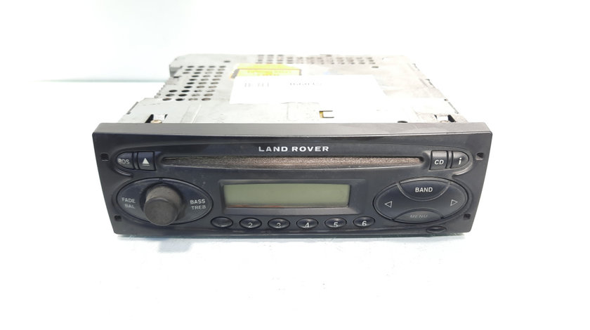 Radio CD, cod 2CFF-18C838-A, Land Rover Freelander Soft Top (idi:466015)