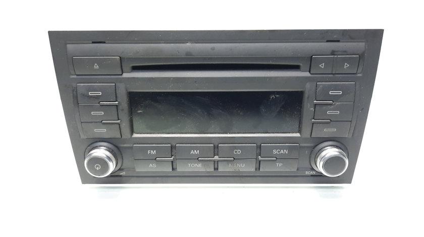 Radio cd, cod 3R0035186B, Seat Exeo (3R2) (idI:451231)