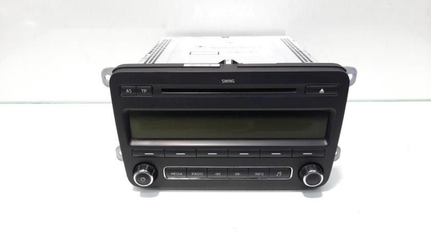 Radio CD, cod 5J0035161F, Skoda Rapid (NH3) (id:469815)