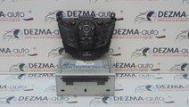 Radio cd cu butoane comenzi, BM5T-18C815-DF, AM5T-...