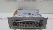 Radio cd cu mp 3, 96647511, Peugeot 308