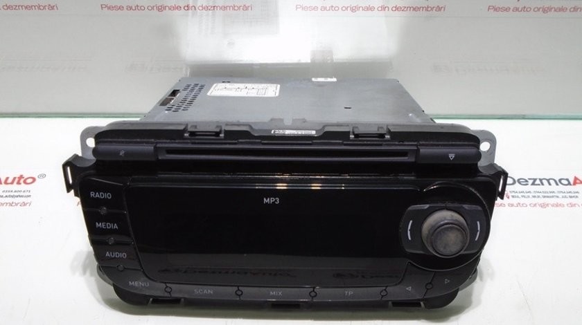 Radio cd cu mp3, 6J2035153G, Seat Ibiza 5 Sportcoupe (id:294135)