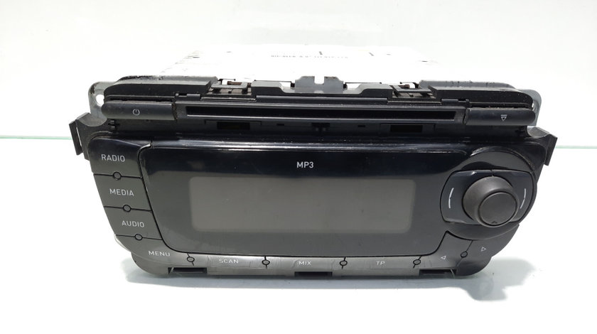 Radio CD cu MP3, cod 5P0035153B, Seat Altea XL (5P5, 5P8) (id:461780)