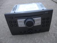 radio cd cu mp3 opel astra h an 2005-2009
