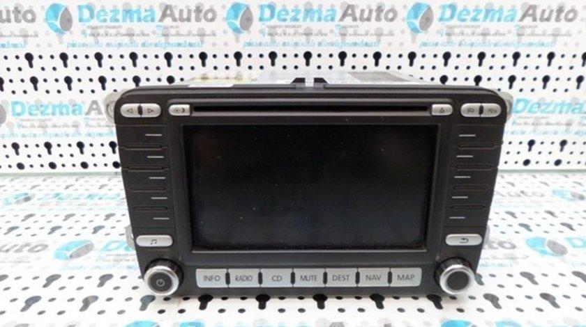 Radio cd cu navigatie, 1K0035198C, Vw Passat Variant (id:172124)