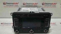Radio cd cu navigatie, 5P0035191G, Seat Altea XL (...