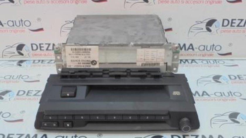 Radio cd cu navigatie 6583-9159047-01, Bmw X5