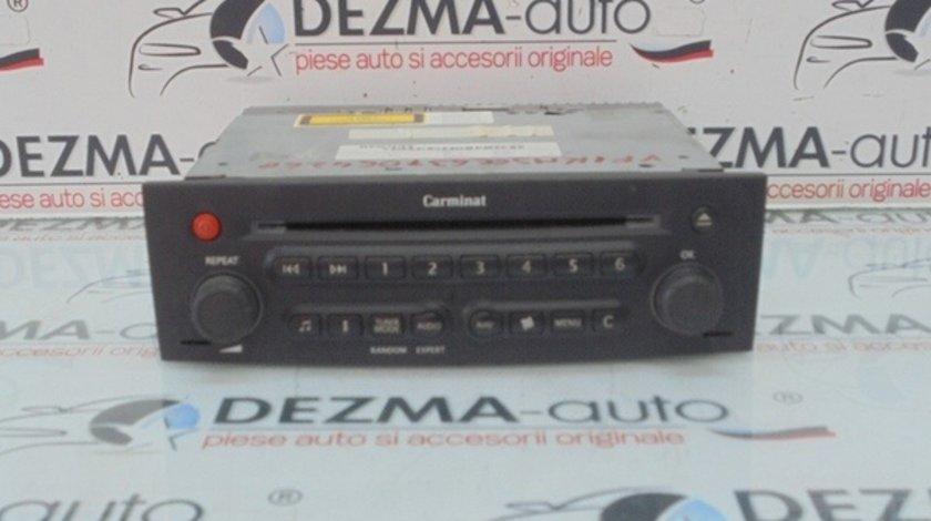 Radio cd cu navigatie, 8200484424T, Renault Megane 2