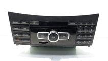 Radio CD cu navigatie, cod A2129005325, Mercedes C...