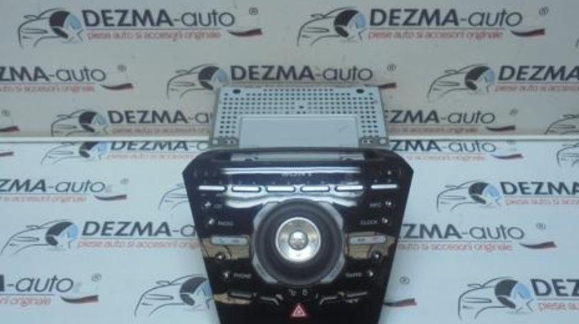 Radio cd cu navigatie EM5T-18C815-XE, Ford Focus 3
