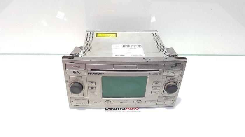 Radio cd cu navigatie, Ford Mondeo 3 (B5Y) [Fabr 2000-2007] 6M2T-18K931-AE (id:411295)