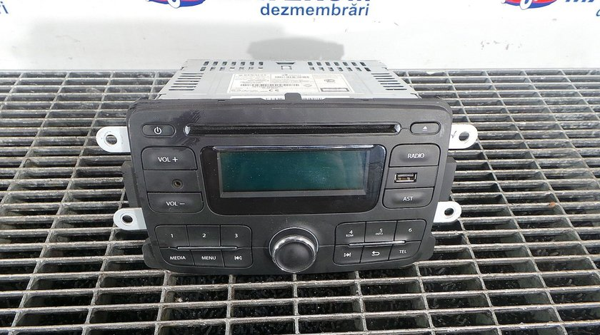 RADIO CD DACIA DUSTER DUSTER - (2010 2013)