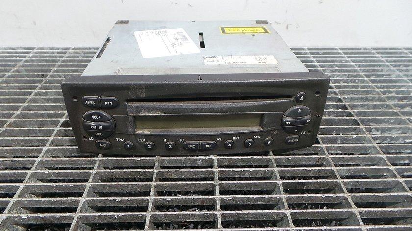 RADIO CD FIAT DOBLO DOBLO - (2003 None)