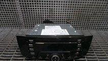 RADIO CD FIAT PUNTO PUNTO - (2008 2012)