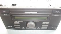 Radio CD Ford FIesta 1.4TDCI