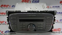 Radio CD Ford Focus 2 cod: 8M5T18C815AB / 10R02353...