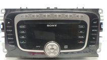 RADIO CD FORD FOCUS FOCUS - (2008 2012)