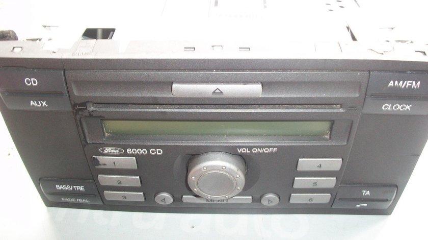 Radio CD Ford Focus II 1.6TDCI