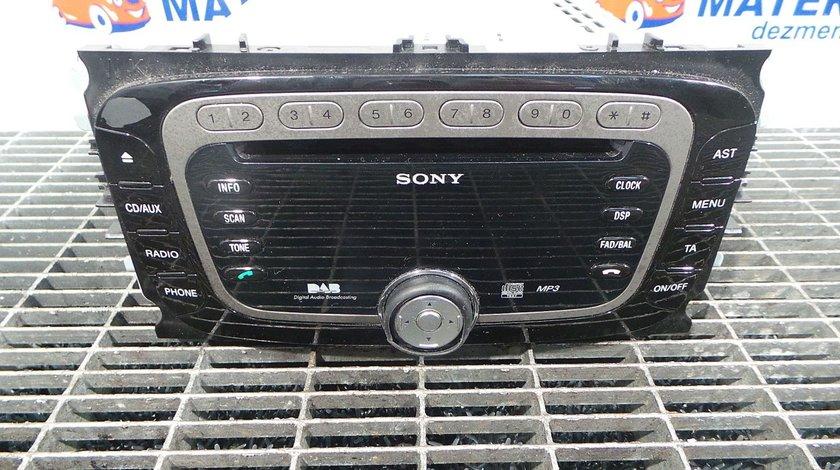 RADIO CD FORD GALAXY GALAXY - (2006 2015)
