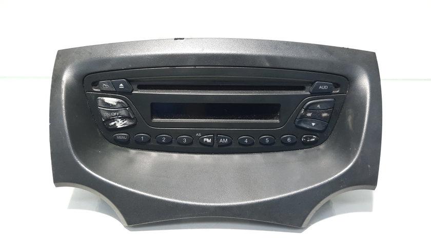 Radio cd, Ford Ka (RU8) [Fabr 2008-2016] 7354765220 (id:449271)