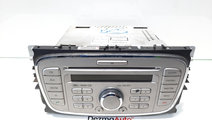 Radio cd, Ford Mondeo 4 Turnier [Fabr 2007-2015] 7...