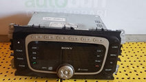 Radio CD Ford Mondeo IV (2007-2014) oricare VP6M2F...