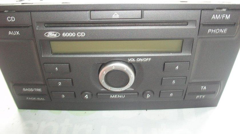 Radio CD Ford Mondeo MK3 2.0TDCI