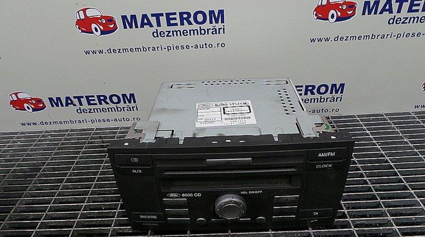 RADIO CD FORD TRANSIT TRANSIT - (2006 2014)
