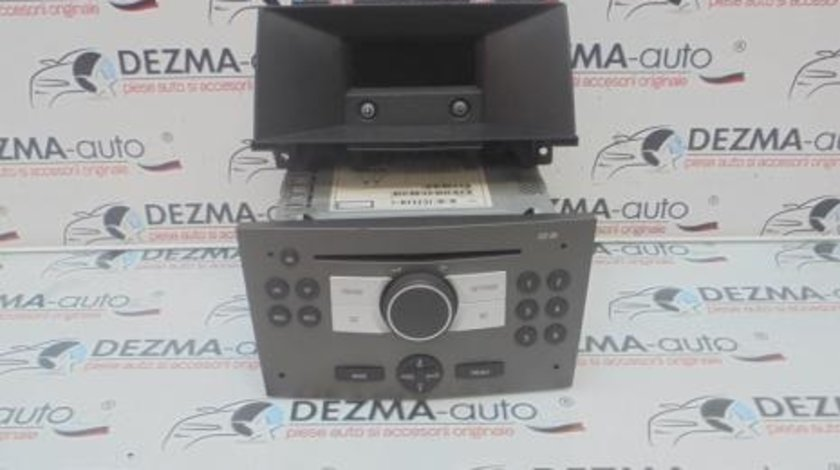 Radio cd GM13190856 Opel Astra H combi