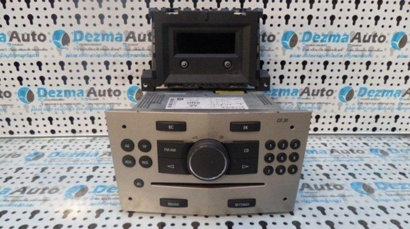 Radio CD GM13251050, Opel Astra H combi 2004-2008 (id:186836)