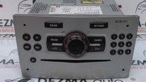 Radio cd GM13289919, Opel Corsa D (id:215186)