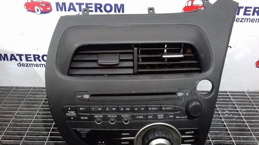 RADIO CD HONDA CIVIC CIVIC - (2006 2011)