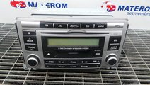 RADIO CD HYUNDAI SANTA FE SANTA FE - (2006 2012)