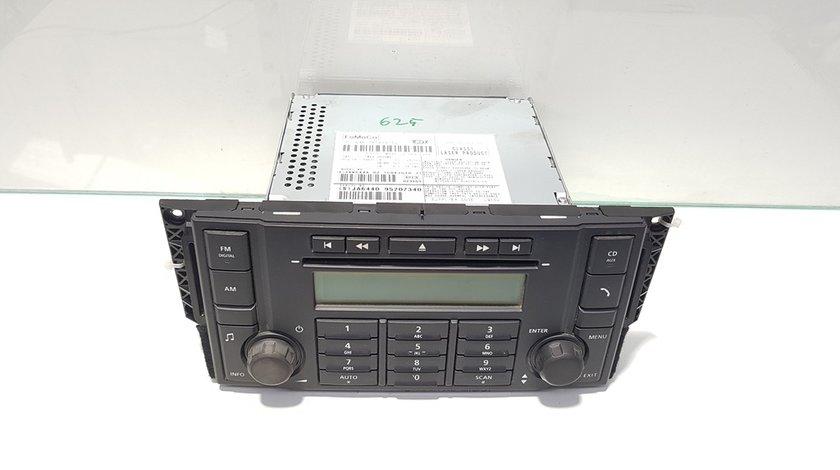 Radio cd, Land Rover Freelander 2 (FA) 6H52-18845-AC (id:390622)