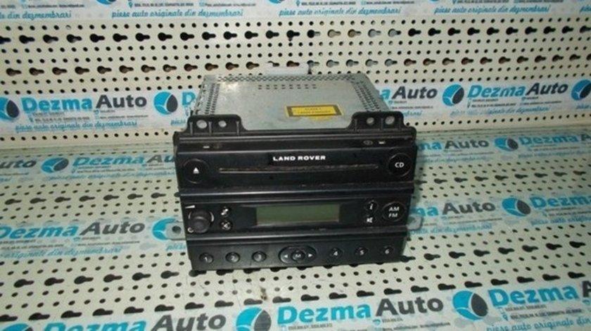 Radio cd Land Rover Freelander Soft Top, 1998-2006