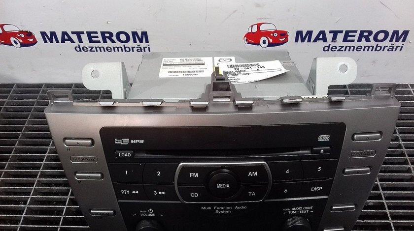 RADIO CD MAZDA 6 6 - (2010 2012)