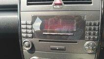 RADIO CD Mercedes A-Class W169
