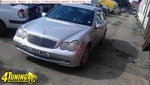 Radio cd Mercedes C 220 W203 an 2002 dezmembrari M...