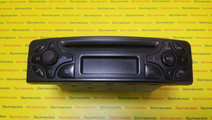 Radio CD Mercedes C Class, A2038201786, 11168036