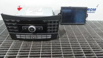 RADIO CD MERCEDES C-CLASS C-CLASS - (2006 2012)