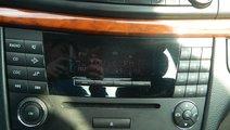 Radio-cd Mercedes E-Class W211 2.2Cdi Euro 4 model...