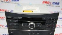 Radio CD Mercedes E-CLASS W212 cod: A2129064400 / ...