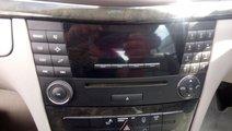 Radio cd mercedes e220 e270 e320 w211