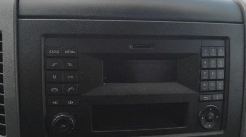 RADIO CD MERCEDES SPRINTER 906 an 2013-2016