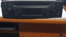 Radio Cd Mercedes W203