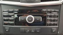 RADIO CD MERCEDES W212 E-CLASS