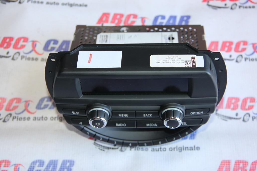 Radio CD Mini Cooper 3 F55 model 2016
